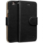 Madison Flip Case for iPhone6/6s. Black