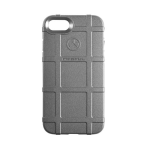 Magpul Industries Field Case Phone Carrying Cover for Apple iPhone 7, iPhone 8 - Gray