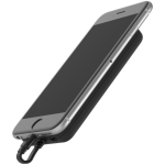 Scosche MagicPack Lightning 4000mAh Battery - Black