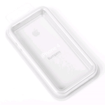 Original Apple iPhone 4/4S Bumper Case - White