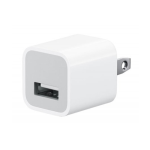 Original Apple 5W USB Wall Charger for Apple iPhone MD810LL/A