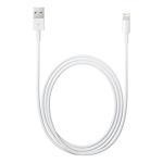 Original Apple Lightning to USB Cable for iPhone 5,6,7 (3.3 ft  / 1m) MD818AM/A