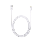 Original Apple Lightning to USB Cable for iPhone 5,6,7,8 (3.3 ft  / 1m) MD818AM/A