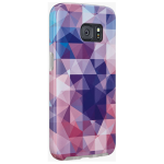 Milk & Honey Graphic case for Samsung Galaxy S7- Multi Colors