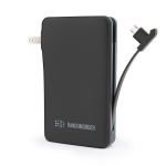RO AC Smart Charger Micro-USB