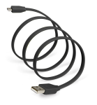 SYNCABLE Micro USB 39 Inch (1 meter) Black