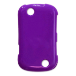 KuKu Mobile Snap-On Case for Kyocera Milano C5120 - Purple