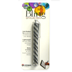 DigiCom Diamond Stylus Pen. Silver.Black