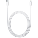 Original Apple Lightning Male to USB Type-C Male Cable (3.3' / 1 m)