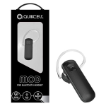 Quikcell MOD Bluetooth Headset in Black