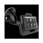 OEM Motorola Droid A855 / Droid 2 A955 Car Mount (Black) (Bulk Packaging)