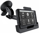 Motorola Vehicle Dock for DROID X & Droid X2 Window Car Mount