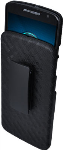 Verizon Kickstand Shell Case Holster for Motorola DROID Maxx 2 XT1565