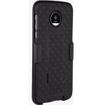Verizon Holster Combo for Motorola Moto Z Force - Black