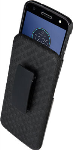 Verizon Shell Holster Combo for Moto Z Force Droid - Black