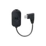 OEM Motorola micro USB 2.5mm Headset Adapter (Bulk Packaging)