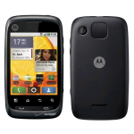 Motorola Citrus WX445 Replica Dummy Phone / Toy Phone (Black) (Bulk Packaging)