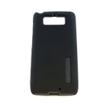 Incipio DualPro Shock Absorbing Case for Motorola Droid Mini - Black/Gray