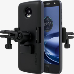 Incipio Car Dock for Moto Z Phones, moto z?? force edition, Z2 Play, Z Play Droid, Z Droid, Z Force Droid