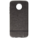 Incipio Carnaby Esquire Case for Motorola Moto Z2 Play - Gray