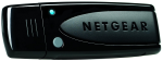 Netgear N600 Wireless Dual Band USB Adapter