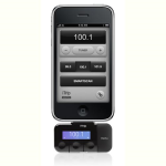 Griffin iTrip FM Transmitter for Apple iPhone / iPod (Black)