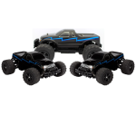 Griffin Moto TC APP Powered Monster Truck for Apple IOS