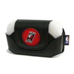 National Basketball Association Large Horizontal Cell Phone Pouch (Portland Trail Blazers)