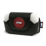 National Basketball Association Large Horizontal Cell Phone Pouch (Cleveland Cavaliers)