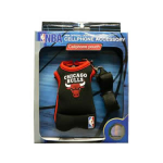 National Basketball Association Cell Phone Jersey Pouch (Chicago Bulls)