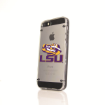 NCAA Hard Case for iPhone5. Louisiana State Tigers
