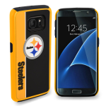 Licensed NFL Hybrid Case: SAMGS7/S7EDGE