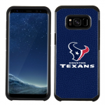 Licensed NFL Pebble Grain Feel Case A