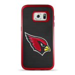 National Football League Flex Case for Samsung Galaxy S7 (Arizona Cardinals)