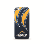 NFL Sports XL Case for iPhone6. San Diego Chargers