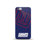 NFL Sports XL Case for iPhone5. New York Giants