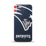 National Football League Sport XL Case for Apple iPhone 5 / 5S (New England Patriots)