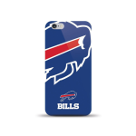Mizco Sports NFL Oversized Snapback TPU Case for Apple iPhone 6  / 6S (Buffalo Bills)