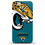 Mizco Sports NFL Oversized Snapback TPU Case for Apple iPhone 6  / 6S (Jacksonville Jaguars)