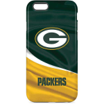 NFL SKN Pro Case iPhone6/6s. Green Bay Packer