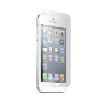 zNitro Nitro Glass Tempered Glass Screen Protector for Apple iPhone 5 / 5S / 5C (Clear)