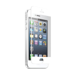zNitro Nitro Glass Tempered Glass Screen Protector for Apple iPhone 5 / 5S / 5C (White)