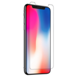 zNitro Nitro Glass Tempered Glass Screen Protector for Apple iPhone X - Clear