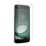 zNitro Tempered Glass Screen Protector for Motorola Z2 Play - Clear