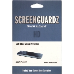 BodyGuardz ScreenGuardz HD Screen Protector with Anti Glare for Apple iPhone 4S/4  (2 Pack)