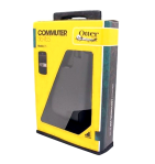 Otterbox Commuter Case for Nokia E5 - Black