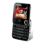Nokia Twist 7705 Replica Dummy Phone / Toy Phone (Black) (Bulk Packaging)