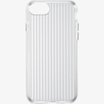 Verizon Textured Shock-resistant Case for iPhone 7/6/6s - Clear