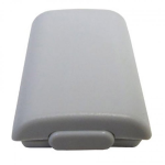 Third Party - Repair Part Replacement Battery Shell for Xbox 360 - White
