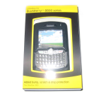 OtterBox Defender Case for BlackBerry 8800 (Black)